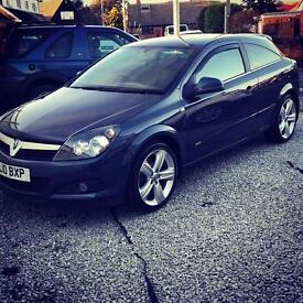 10 plate Astra sport