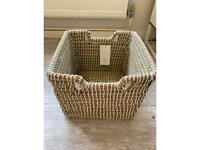 Zara Home Basket