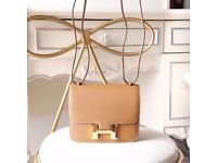 hermes paris small leather bags