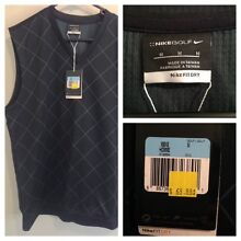 NIKE FitDry Golf Vest Lakes Entrance East Gippsland Preview