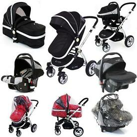 Baby Prams For Sale www-babylittlethings-co-uk