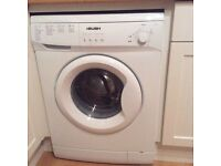 bush A+ class washing machine The machine is 15 months old only ..free delivery local