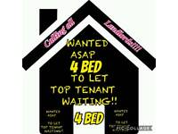 Top tenant calling all landlords