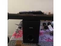 Phillips sound bar