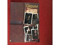 Grimm Book of Lore