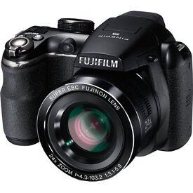 digital camera - fuji s4200