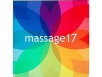 Male Massage Bournemouth