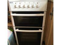 Freestanding cooker Beko