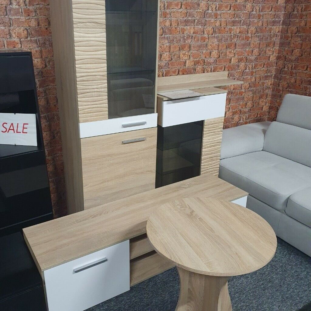 Living Room Set Shop Ex Display Rrp599 In Stretford Manchester
