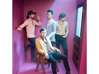 KINGS OF LEON - 3 ARENA - DUBLIN - SUNDAY JULY 2 - 2 x STANDING TICKETS