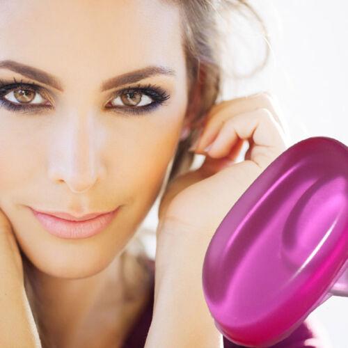 Silikon Make-up Schwamm | Beauty Sponge | Blender | Applikator | Pink