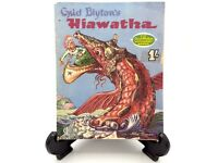 Enid Blyton's Hiawatha No19 Little Story Books W & AK Johnston GW Bacon ltd 1960