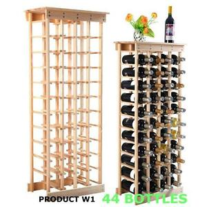 Wine Racks - 9 Models to choose from - FREE SHIPPING
