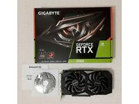 GIGABYTE AORUS RTX 2060 XTREME