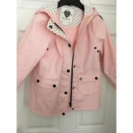 Pink rain Mac