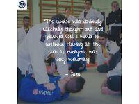 Free Jiu Jitsu class (Martial arts/self-defence) tomorrow