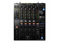 Pioneer DJM 900 nexus 2 boxed mint