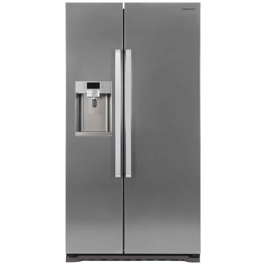 Samsung American Style Frost Free Fridge Freezer - BUY NOW PAY LATER!!