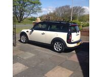 Mini Clubman 1.6 Cooper 2010 4dr Immaculate, 2 lady owners, high spec, FSH, Chilli Pack, Long MOT.