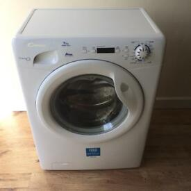 Candy Slimline Washing Machine