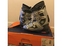 Men's Technika Ski Boots Size U.K. 8.5