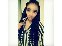African Hairdresser/Braids Etc