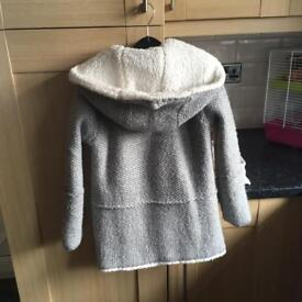 Girls coat/cardigan