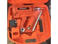 Pasloade first fix nail gun