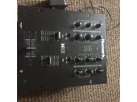 mixer dj numark