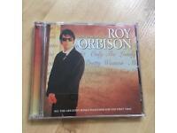 The Very Best Of Roy Orbison by Roy Orbison (CD, Nov-1996, Virgin)