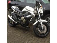 Yamaha XJ 6N ABS 600cc