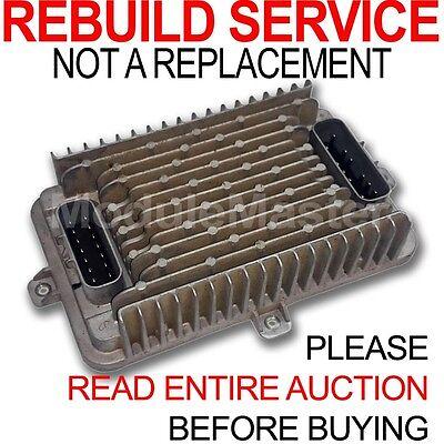 05 06 07 08 09 Polaris Sportsman Ranger PDM Power Distribution Module Rebuild