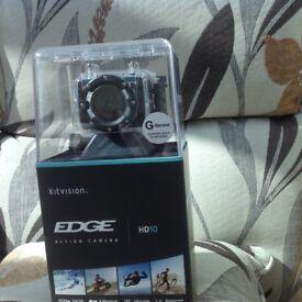 Kitvision EDGE Action Camera HD 10
