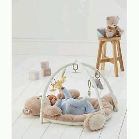 Beautiful Soft Baby Playmat Available for HALF PRICE!!