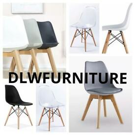 166d6f28156d Wholesale and trade price chairs office home dining cafe bars restaurants Eiffel  Chairs Tulip Chairs