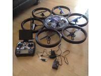 80cm drone