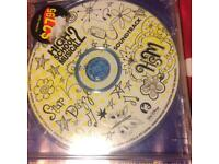 High school musical 2 cd ALBUM