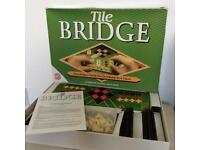 Vintage 1983 Tile Bridge Complete by Peter Pan Playthings
