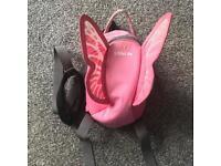 LittleLife Backpack/Reins