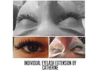 INDIVIDUAL EYELASH EXTENSIONS/EXPRESS LASHES