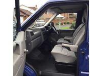 VW Transporter T4 Van