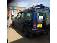 land rover 300 tdi very clean condition