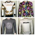 Trui Sweater Dsquared Givenchy Dior Palm Angels Gucci broek