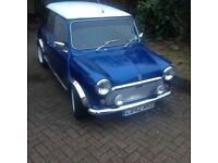 Austin mini first to see will buy bargain price