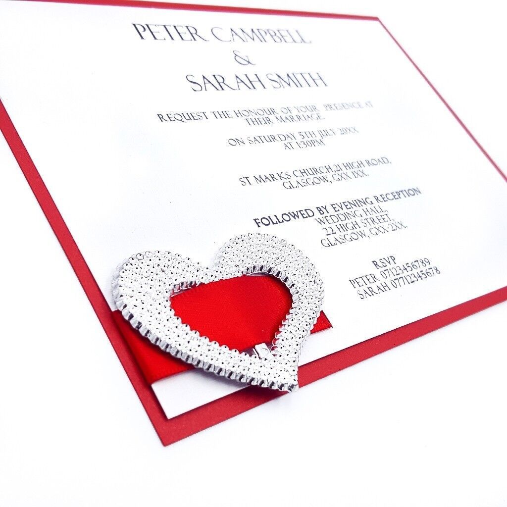 Wedding Invitations - Gatefold/Postcard/Pocketfold Invitations | in ...