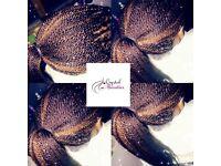 Afro Carribean and European Hairdresser | Mobile Hairdresser Barking Romford Dagenham