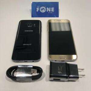 MEGA SALE SAMSUNG GALAXY S7 ONLY $299!! UNLOCKED w/WARRANTY!! CALL NOW 416-792-5511