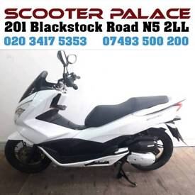 Honda PCX 2014 125cc excellent condition (WE HAVE FORZA PS SH VISON NMAX XMAX)