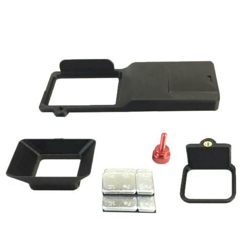 Camera Plate Adapter Kit for GoPro 6 5 & Zhiyun Smooth 4 Sta