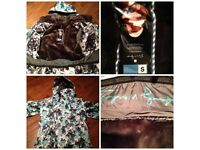 Ladies Snowboard Jacket